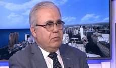 """ماريو عون: التعاطف الحقيقي مع النازحين يكون بتأمين عودتهم سريعا و""""اللبناني قبل الكل"""""""