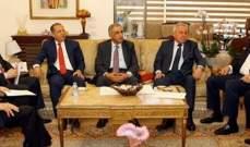 من تشاطُر باسيل وخطأ حزب الله الى «نقزة» بري وعناد «الستة»