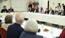 فضل الله: بعض اللبنانيين يتستّرون بعناوين دينية لتحقيق مصالح فئوية