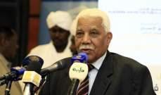 وزير الإعلام السوداني: العلاقة السودانية المصرية علاقة أزلية ومقدسة