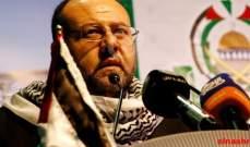 بركة: الوضع الفلسطيني في لبنان سيبقى بمنأى عن أي تداعيات خارجية