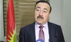 نائب إيزيدي عراقي: العمال الكردستاني اختطف أبنائنا ودفع بهم للموت بسوريا