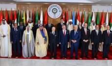 مصادر الجمهورية: لبنان تلقى دعما عربيا واضحا بما يقوم به لترسيخ الاستقرار الاقتصادي