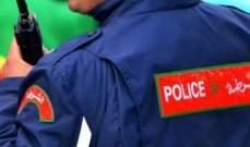 السلطات المغربية أوقفت 12 شخصا ينتمون إلى شبكة إرهابية وإجرامية