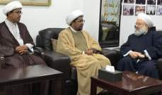 الشيخ حمود استقبل وفدا علمائيا من تايلاند وناقشا أحوال المسلمين هناك