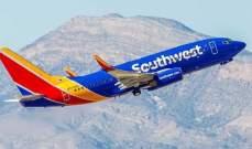 هبوط اضطراري لطائرة بوينغ 737 ماكس 8 في مطار في ولاية فلوريدا