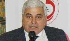 رئيس بلدية برج البراجنة بعيد التحرير: المجد للمقاومة ما حيينا