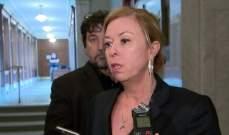 وزيرة العمل بكيبيك تفتح تحقيقا حول منع نساء من العمل قرب المساجد يوم الجمعة