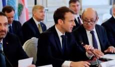 مسؤول أوروبي للأخبار: لبنان وسوريا سيتحاوران بالتأكيد بما خصّ اللاجئين