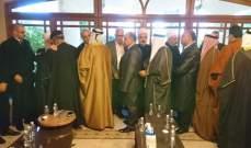 وهاب: استباحة الكرامات عندنا لا تمر دون عقاب والحريري يعرقل تشكيل الحكومة