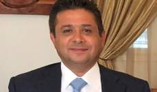 وديع كنعان: خطوة الفاتيكان  تؤكد ان لبنان بلد آمن لاوروبا وارض مقدسة