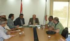 الاتحاد العمالي دعا للاعتصام أمام مقره غدا تزامنا مع جلسة مجلس الوزراء