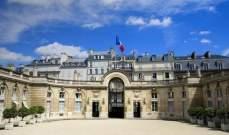 """رويترز: الرئاسة الفرنسية تؤكد دعمها لـ """"قوت سوريا الديمقراطية"""""""