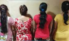 شعبة المعلومات عن جريمة الدكوانة: 3 بنغاليات يؤلفن شبكة دعارة اشتركن بقتل مديرة الشبكة