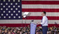 أول مرشح مثلي في تاريخ الإنتخابات الرئاسية الأميركية