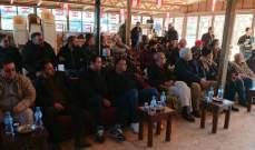 متعهدو قطاع البناء طالبوا عون وبري والحريري بحل مشاكل القطاع