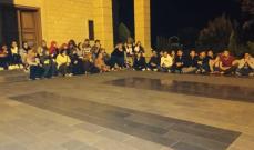 اختتام مخيم المتفوقين لتلامذة مؤسسات أمل التربوية