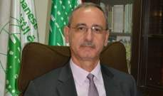 رمزي حيدر بمناسبة الاستقلال: نأمل أن يحلّ العيد المقبل وأن يكون لبنان متعافياً من أزماته