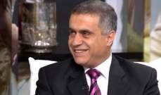 طرابلسي: لإيجاد بدائل عن شطب بعض بنود الموازنة