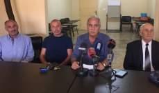 رئيس بلدية اليمونة:النزاع مع العاقورة يهدد السلم الأهلي ومسيرة العيش المشترك