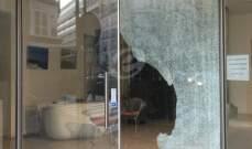 الاعتداء على المكتب السياحي اللبناني بباريس خلال احتجاجات السترات الصفراء