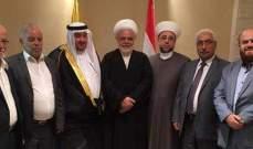 اللقاء الإسلامي الوطني:لتشكيل حكومة وحدة وطنية والتباطؤ دليل عدم أهلية بعض السياسيين