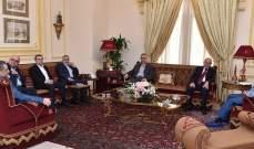 """هذا ما جرى في إجتماع """"حزب الله"""" و الحزب """"التقدمي""""؟"""