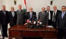 التيار المستقل: هيئة الاشراف على الانتخابات اكتفت بطمأنة اللبنانيين