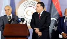 بعثة الأمم المتحدة في ليبيا تحذر من نزاع وشيك جنوبي البلاد