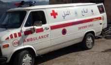 الدفاع المدني: نقل جثة امرأة من جبيل إلى مستشفى سيدة المعونات