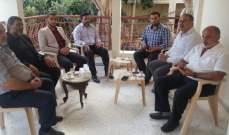 شناعة :لإقرار الحقوق المدنية للفلسطينيين في لبنان بما يعزز صمودهم