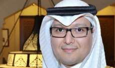 بخاري: لا نريد لبنان ساحة خلاف عربي بل مُلتقى وفاق عربي