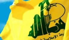 مصدر أوروبي للأخبار: المعلومات عن نية بريطانيا تصنيف حزب الله السياسي إرهابيا متهورة