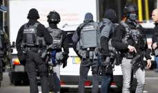 وسائل إعلام هولندية: اعتقال منفذ هجوم أوتريخت