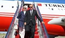 اردوغان سيصلّي في دمشق... والسوريون يتحضّرون للمرحلة الجديدة