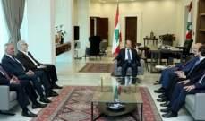 مصادر للشرق الأوسط: حل العقدة السنية قضى بأن يكون الوزير حيادياً