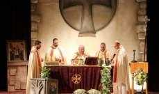 المطران مطر: البابا فرنسيس ذهب إلى الإمارات ليثبّت الحوار