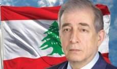 شمص:سنقدم طعنا بالإنتخابات أمام المجلس الدستوري وتم إتلاف 6 آلاف صوت للائحتنا