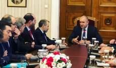 رئيس بلغاريا خلال لقائه باسيل: لبنان هو عامل الإستقرار في الشرق الأوسط