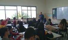 مؤسسات أمل التربوية تنظم مخيماً تعليميا للمتفوقين في صفوف الشهادات الرسمية