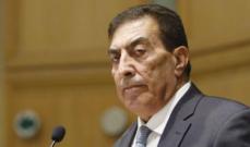 رئيس البرلمان الأردني: ندعم عودة سوريا إلى مكانتها في العالم العربي