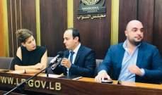 النائب بولا يعقوبيان وقعت على اقتراح قانون معجل مكرر لحل أزمة الاسكان