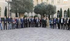 الوكالة الدولية للطاقة الذرية في مهمة لتقييم مستوى الأمن النووي في لبنان