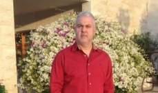 وهاب: سنشيع محمد ابو ذياب اليوم عند الثانية بعد الظهر
