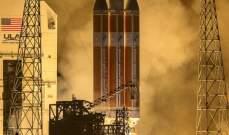 """""""ناسا"""" تطلق مركبة فضائية لمحاولة الوصول لأقرب مسافة ممكنة من الشمس"""
