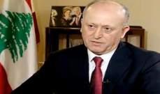 ريفي: لملاحقة ومعاقبة كل من يحاول العبث بالعلاقة اللبنانية السعودية