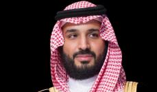 مجتهد: عبد العزيز بن فهد تلقى وعداً من بن سلمان بإطلاق سراحه