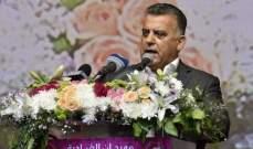 اللواء ابراهيم: سقوط فلسطين والقدس وسقوط حق العودة يؤجج الحروب المذهبية