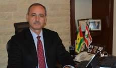حيدر يطالب المشنوق بتوسيع التمثيل الديبلوماسي ليشمل اكبر عدد من الدول
