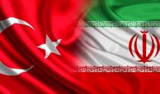 مسؤول إيراني: تركيا تعتزم زيادة وارداتها من غاز إيران